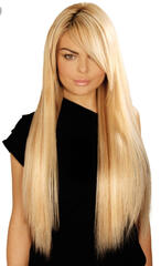 Lisa Marie Bourke Hair Extensions